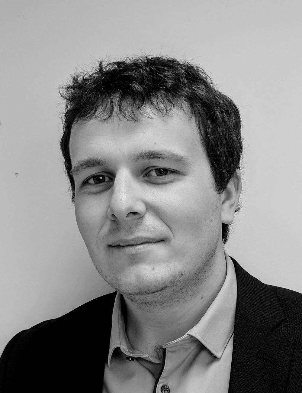 Mathieu Poinsot